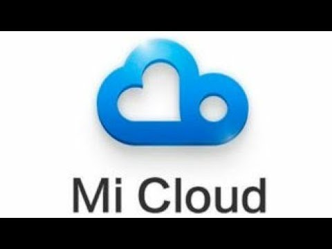 How to Recover deleted data from Mi Cloud