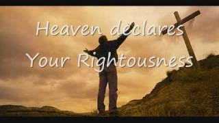 GOD OF ALL CREATION - HILLSONG