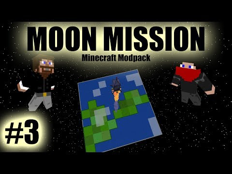 Moon Mission (EP03): SMELTERY TIME!