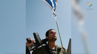 "Empire Files: Israeli Army Vet's Exposé - ""I Was the Terrorist"""