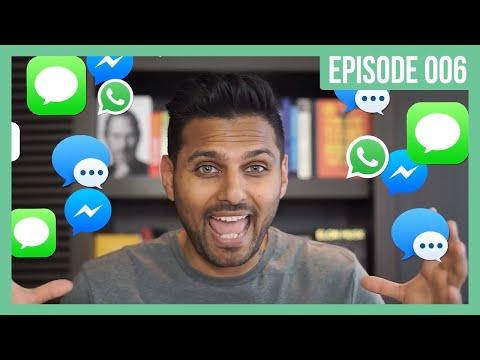 My Social Media Was Hacked! - Weekly Wisdom Episode 6