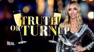 Truth or Turn Up with Giuliana Rancic!