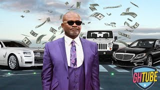 THIS IS HOW KENNEDY AGYAPONG SPENDS HIS MILLIONS