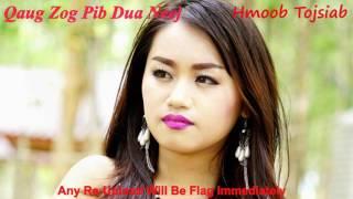 Kablia Vwj New Song - Qaug Zog Pib Dua Neej