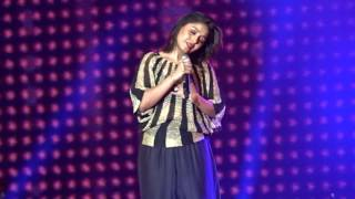 DARKHAAST Sunidhi Chauhan Live In Singapore