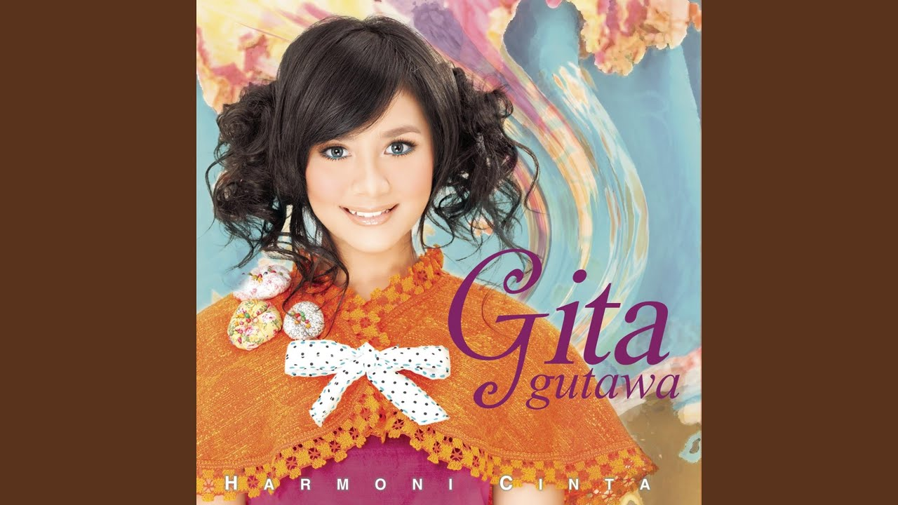 Download Gita Gutawa - Melangkah Lagi MP3 Gratis