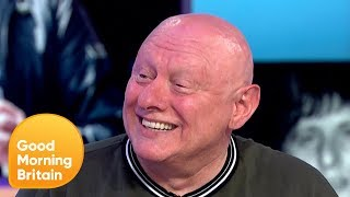 Shaun Ryder on Celebrity Gogglebox, Touring and His Health | Good Morning Britain