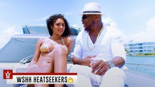 """Tamba Hali (Kansas City Chiefs) """"The One For Me"""" (WSHH Heatseekers - Official Music Video)"""
