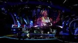 Nelly Furtado - All Good Things (Come To An End) Viña 2008