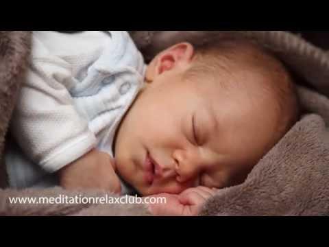 Baby Sleeping Music: Help Your Baby Sleep Through the Night