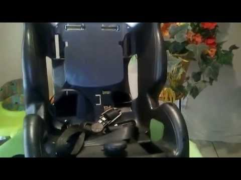 How to Safely Put Car Seat Cover Back on After Washing
