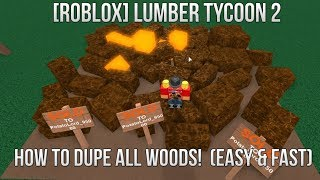 How to Duplicate Wood in Lumber Tycoon 2 - Getplaypk | The F