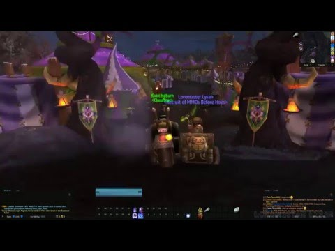 [Howto] Portal from Undercity to Darkmoon Faire