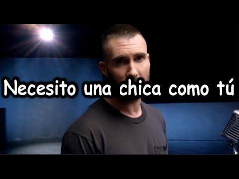 Xxx Mp4 Maroon 5 Girls Like You Ft Cardi B Sub Español 3gp Sex