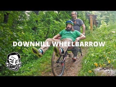 Building a Downhill MTB