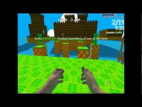 GcG | Deathrun | Server Epic cod 4 Mod
