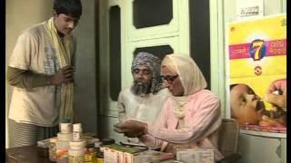 Top Comedy Scene - Beebo Pretends To Be A Doctor - Bhua Ek Te Fufad Do