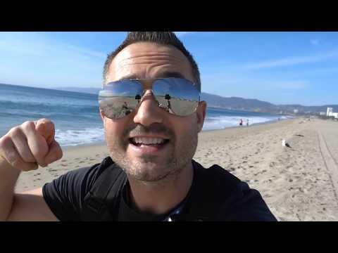 I'm In Venice Beach ! - VLOG