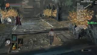 Dark Souls 3: Faith/Dex Build - Pontiff Knight Great Scythe (PVP/PVE