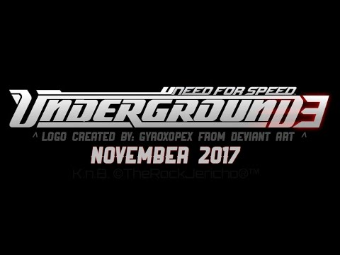 Need for speed underground ps4