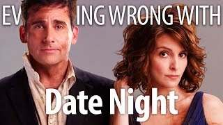 Everything Wrong With Date Night In Mom & Dad Minutes