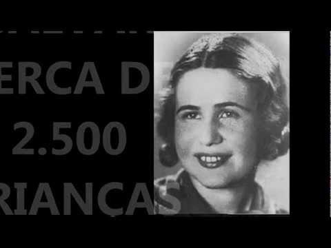 IRENA SENDLER - PROF. LINSMAR