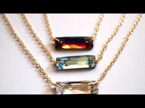 Layering Jewelry everyday style