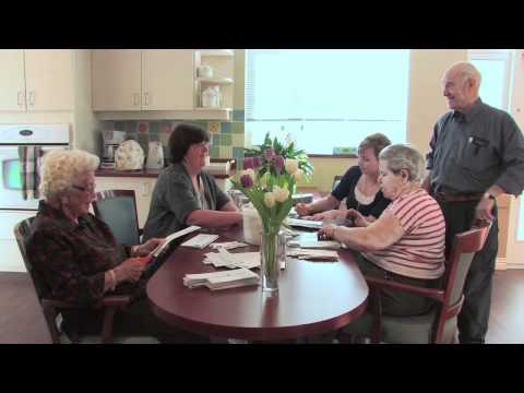 No Thanks, We're Fine: Supporting Families Living With Dementia