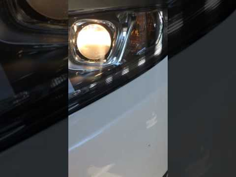 2016 Honda Civic Headlight Low Beam Replacement- Easy!