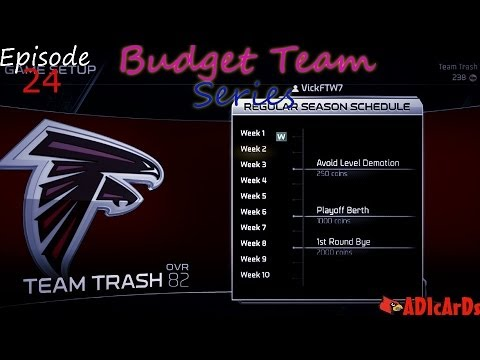 Madden 25 Ultimate Team | 99 Overall Team, Again | All-Pro 2 | MUT 25 Budget Team