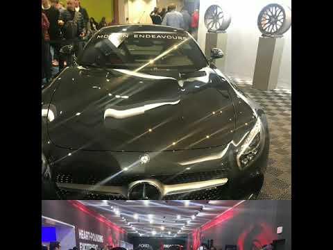 Canadian International AutoShow 2018