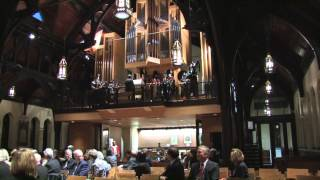 Highland Cathedral (Performed and filmed at Fish Church, Stamford Ct