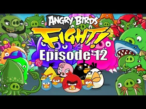 Angry Birds Stella Season 2 Episode 15 Friends Whenever - Angry