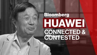 Special Report: Huawei - Connected & Contested