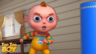 TooToo Boy - Cola Can Episode   Cartoon Animation For Children   Videogyan Kids Shows