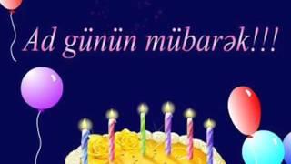 Canim Oglum Ad Gunun Mubarek Mp3 Images Səkillər