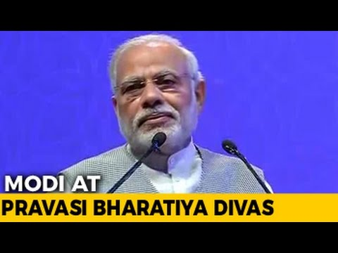 Convert PIO Cards To OCI Cards By June 30: PM Modi At Pravasi Bharatiya Divas