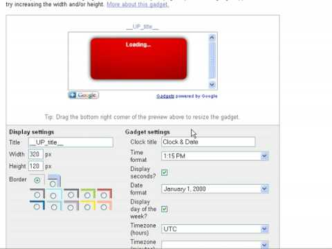 How to Create Web Pages Using HTML : How to Add the Date & Time to a Web Page