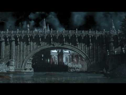 Dark Souls III - Irithyll of the Boreal Valley, Waterway   Ambient Audio