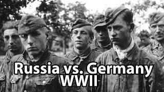 Download World War 2: The Killing Ground (Russian German War) Video