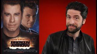 Broken Arrow - Movie Review