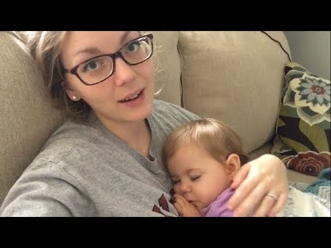 VLOG | Sick Toddler, Baby Silas Update, Transparency