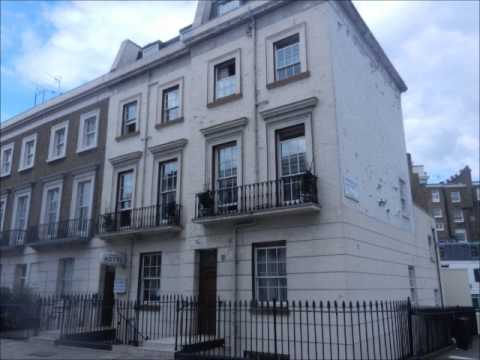 Victoria Hotel District London - What To Expect Video