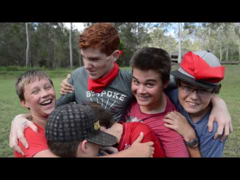 Teen Camp 2017 - The Movie