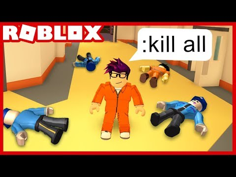 Becoming ADMIN in Roblox Games!