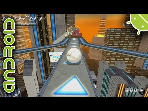 Spinout (EUR) | NVIDIA SHIELD Android TV | PPSSPP Emulator [1080p] | Sony PSP
