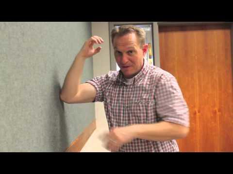 Cello Instruction: How to Vibrato #1