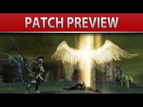 Guild Wars 2: PvP Legendaries! Scavenger Hunt! Account Bound Tools!