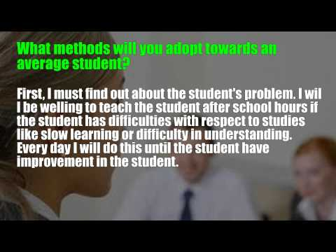 Catholic teacher interview questions and answers pdf ebook free download