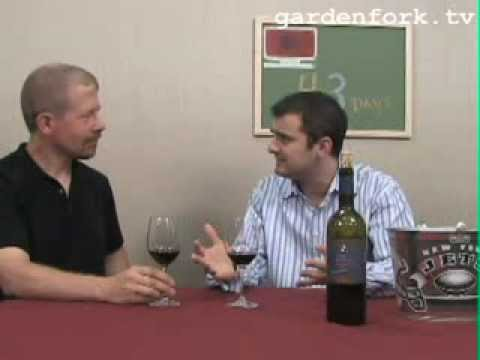 How to buy wine with Gary Vaynerchuk of Winelibrary.tv -GardenFork